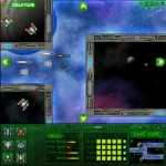 Galactic Defender  Screenshot