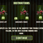 Enduro 3: The Junkyard Screenshot