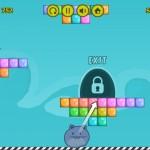 Jelly Cat: Level Pack Screenshot