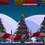 Santa Kills Zombies Screenshot