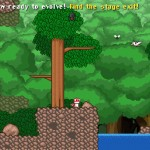 Tiny Evolution Adventure Screenshot