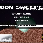 Moonsweeper Screenshot