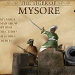 Tiger of Mysore Screenshot
