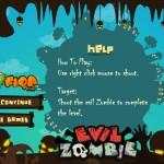 Evil Zombie Screenshot
