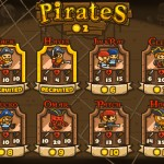 Pirates vs Undead Screenshot