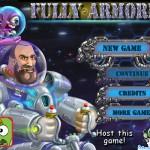 Fully Armored Screenshot