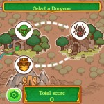 Dungeon Descender Screenshot