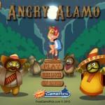 Angry Alamo Screenshot