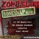 Zombieland: Bonesnap Screenshot