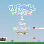 Puffball Puzzles Screenshot