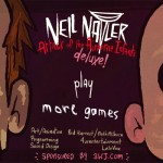 Neil Nailer: Deluxe Screenshot