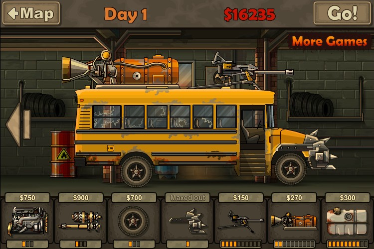 Earn to die 2012 hacked cheats hacked free games