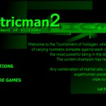 Electricman 2 Screenshot