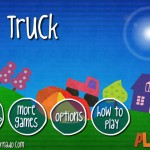 Jelly Truck Screenshot