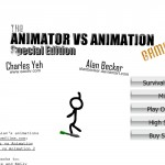 Animator VS Animation: SE Screenshot