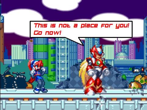 Megaman battle network guide