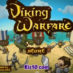 Viking Warfare Screenshot