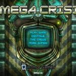 Omega Crisis Screenshot