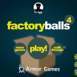 Factory Balls 4 Screenshot