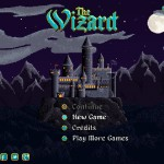 The Wizard Screenshot