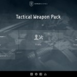 Tactical Weapon Pack Screenshot
