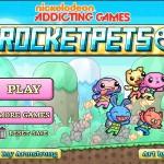 Rocket Pets Screenshot