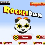 Rocket Panda Screenshot
