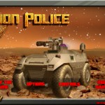 Moon Police Screenshot