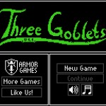 Three Goblets Screenshot
