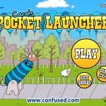 Cara's Pocket Launcher Screenshot