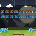 Eat Rockets 2: Wizard Screenshot