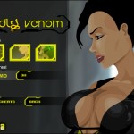 Deadly Venom Screenshot
