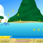 Star Splash Screenshot