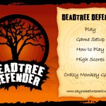 Dead Tree Defender Screenshot