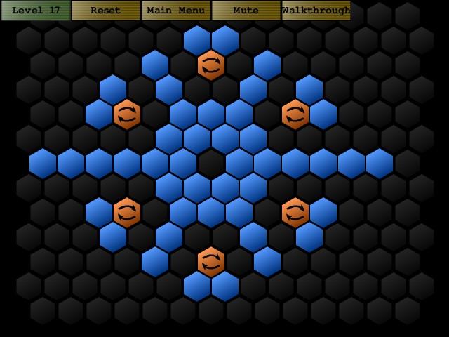 hex online game