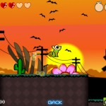Honeydew Melons Adventure 2 Screenshot