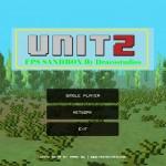 Unit 2 Screenshot