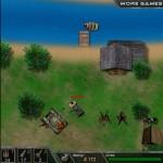 Tank Storm Screenshot