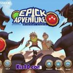 Epick Adventure Screenshot