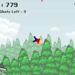 Pixel Launch Screenshot