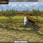 Heavy Machines Screenshot