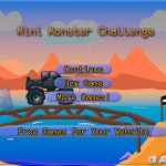 Mini Monster Challenge Screenshot
