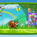 Snail Bob 5: Love Story Screenshot