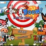 CowaBoom 2 Screenshot
