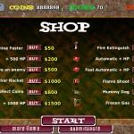 Metal Slug: Crazy Defense Screenshot