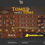 Tome Sweet Tome Screenshot