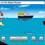 Treasure Seas Inc Screenshot