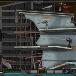 Raze 2 Screenshot