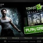 The Wolverine: Tokyo Fury Screenshot