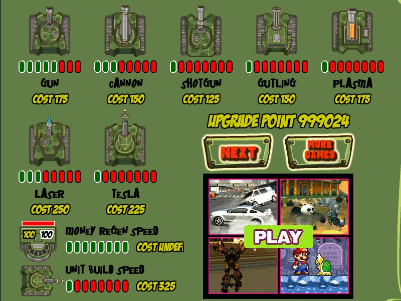 Bubble Tanks 2 Hacked - Unblocked Games 66
